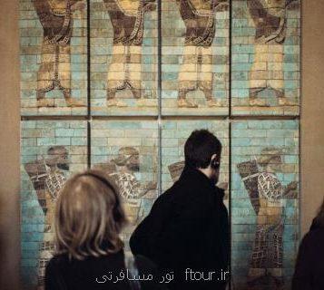 اعتراف یكی از مدیران لوور درباره ایران