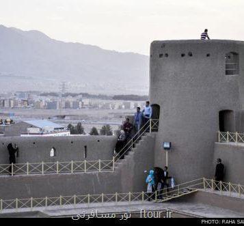 در نوروز؛ دیدن قلعه بیرجند را از دست ندهید