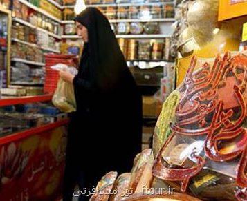 رئیس پژوهشكده گردشگری جهاد دانشگاهی مشهد مطرح كرد برندسازی در سوغات، ضرورت توجه به چرم حلال