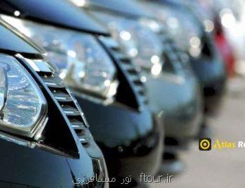 مزایای اجاره ماشین در تهران