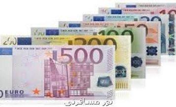 ارز مسافرتی ۴۵۰ تومان گران گردید