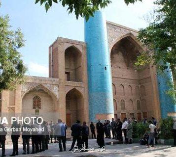 افتتاح مجدد موزه ادب و عرفان اهر پس از ۷ سال بعلاوه تصاویر