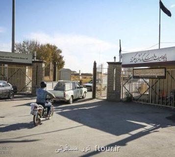 مدیركل میراث فرهنگی استان همدان: تردد خودرو ها ازداخل سایت هگمتانه پرونده ثبت جهانی آنرا متوقف كرد