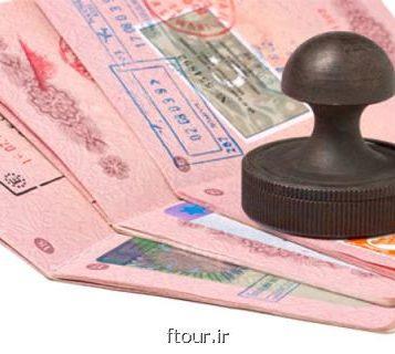 از اول ژانویه ۲۰۲۰ ویزای شینگن گران می شود