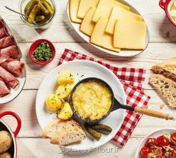 گزارشی از گردشگری غذا در سوئیس؛ ماكارونی چوپان در سوئیس چه مزه ای است؟