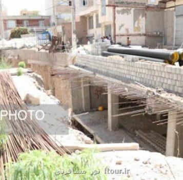 شهر زیرزمینی در تبریز وجود ندارد