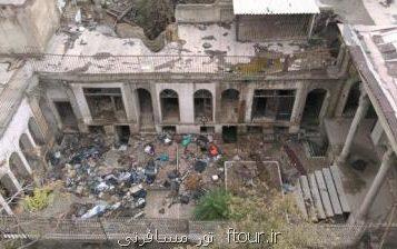 انجمن علمی مرمت دانشگاه تهران در یك بیانیه مطرح كرد سرسپردگی سیاست سازمان میراث فرهنگی در مقابل تخریب خانه های تاریخی