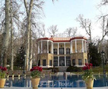 تابلوی فتح تهران در كاخ اختصاصی مجموعه نیاوران بازنمایی شد