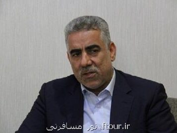 عباسی در جمع خبرنگاران: روحانی نیمه اول شهریور وزیر پیشنهادی میراث فرهنگی را معرفی نماید