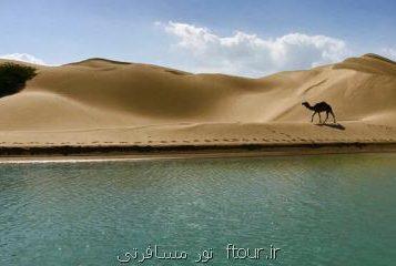 مدیركل تبلیغات گردشگری سازمان میراث در گزارش تور مسافرتی: جفا به سیستان و بلوچستان باید با ساخت فیلمهای جذاب جبران شود