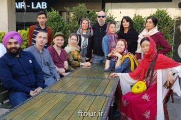 تلاش برای ارائه تصویر نادیده ایران جنگ روایت ها با اینفلوئنسرها در ایران، پروژه feeliran موفق می شود؟
