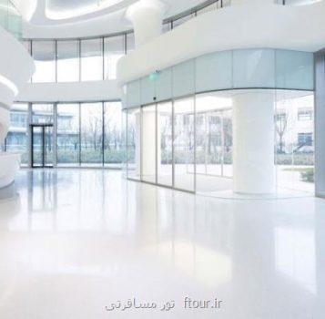 پارسیان شیشه مركز خدمات تخصصی درب های اتوماتیك
