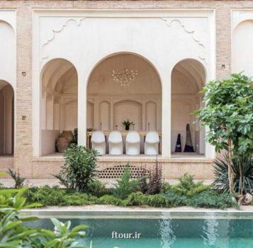 یك ایرانی برنده جایزه جهانی معماری در اسپانیا شد