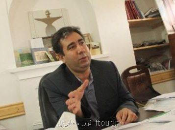 مدیر موزه خبر داد برگزاری نمایشگاه انسان و دریا در موزه ملی ایران