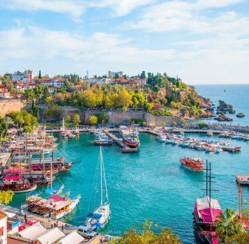 تورهای گردشگری تركیه و امارات و بالی