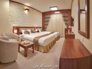 رئیس جامعه هتلداران گفت: برگشت جریمه كنسلی هتلها در صورت اعلام شرایط ویژه توسط دولت