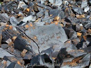 سایمالو تاش، گنجینه سنگ نگاره های باستانی قرقیزستان