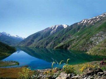 به دلیل وضعیت هشدار شیوع كرونا در لرستان؛ ورود توریست به دریاچه گهر تا اطلاع ثانوی ممنوعست