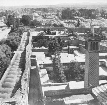 روایت هایی از زلزله ۱۵۰ سال پیش و شیوع بیماری در تهران