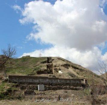 حضور باردیگر باستان شناسان در قلعه گنج