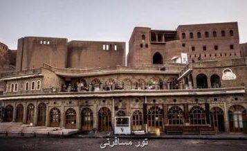 نادر روستی در گزارش تور مسافرتی مطرح كرد؛ اقلیم كردستان درصدد توسعه روابط گردشگری