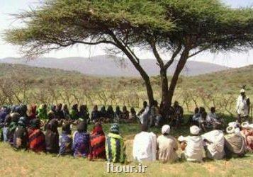 نگاهی به میراث جهانی اتیوپی؛ برگزاری جشنواره سال نو در اتیوپی به نام یك زن