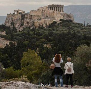 بیشتر مبتلایان جدید به كرونا در یونان توریست هستند