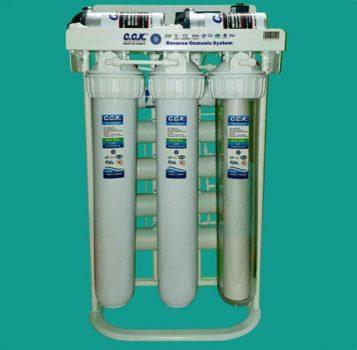دستگاه تصفیه آب استاندارد