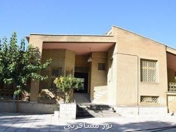 رئیس اداره میراث فرهنگی، گردشگری ملارد خبر داد؛ خانه لاله و لادن در ملارد اقامتگاه می شود