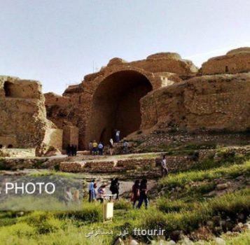 مدیر پایگاه میراث جهانی منظر ساسانی: برندسازی محصولات با نام میراث جهانی در فارس انجام می شود