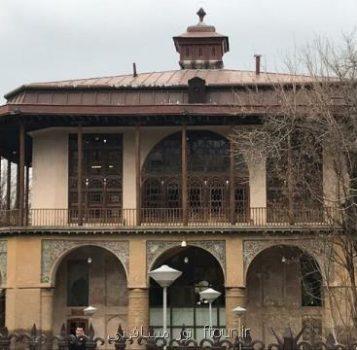 از مسجد جامع عتیق تا حسینیه امینی ها در گذر تاریخ ۵۰۰۰ ساله قزوین