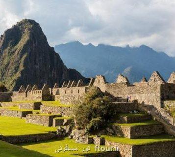 اعتراض به ساخت فرودگاه در نزدیکی میراث تاریخی پرو