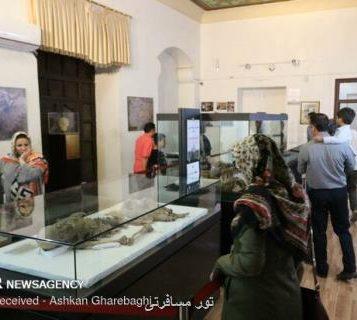 مدیرکل امور موزه های کشور مطرح کرد؛ بازدید ۳۰ میلیون نفر از موزه های کشور در سال ۹۷