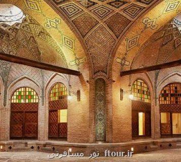 مدیرکل میراث فرهنگی استان قزوین: چهار اثر تاریخی قزوین نامزد ثبت در لیست جهانی است