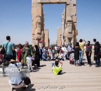 یک کارشناس گردشگری: یک گردشگر خارجی معادل ۳۰ بشکه نفتی ایران ارزآوری دارد