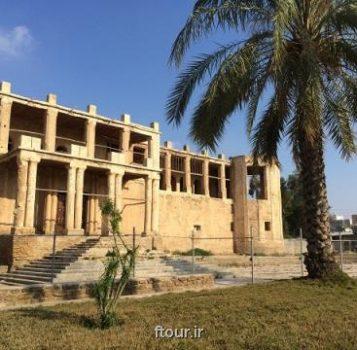 ۹ بنای تاریخی بوشهر واگذار خواهد شد
