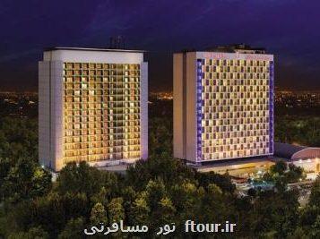 مونسان بیان کرد؛ رشد ۲۲۴ درصدی هتلها در دولت دوازدهم
