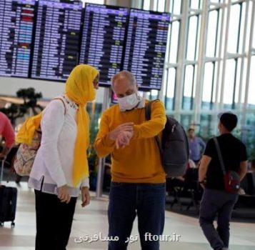 خواسته فعالان گردشگری یزد؛ دولتمردان گره ای از گردشگری باز کنند