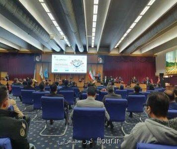 ولی تیموری: نمایشگاه تهران، رزمایشی برای فعالان صنعت توریسم است