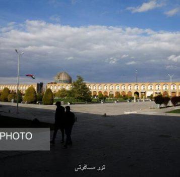 مشاور عالی اتاق بازرگانی اصفهان: شهرهای گردشگری تا سال ۲۰۲۷ به شرایط قبل کرونا برنمی گردند