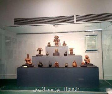 گزارش مهر از ساختمان موزه دفینه؛ بازگشایی موزه دفینه