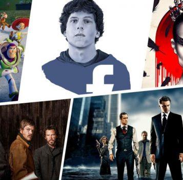 پنج فیلم برتر سال ۲۰۲۱