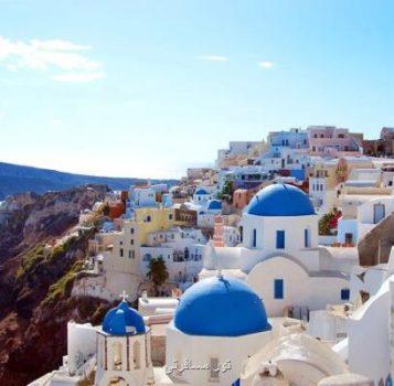 آغاز گردشگری بدون قرنطینه در یونان