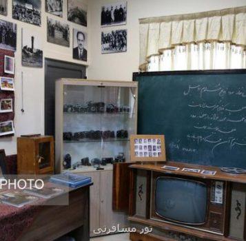 رضا دبیری نژاد: موزه را نمی توان با چشم پیشین دید