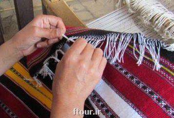 مونسان در دیدار با سفیر ایتالیا مطرح کرد؛ درخواست اختصاص غرفه رایگان به هنرمندان صنایع دستی در ایتالیا