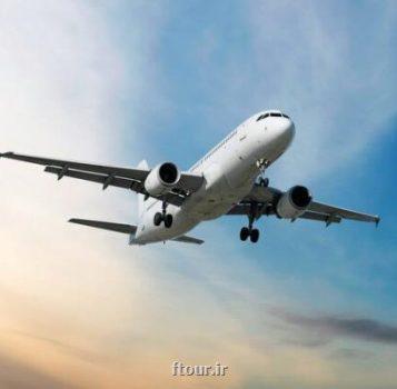 گسترش محدودیت های سفر هوایی در پرتغال