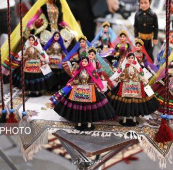 مدیرکل میراث فرهنگی همدان: دنبال راه اندازی نمایشگاه دائم صنایع دستی در تپه هگمتانه هستیم