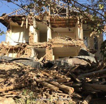 خانه تاریخی دکتر شیری ثبت ملی می شود